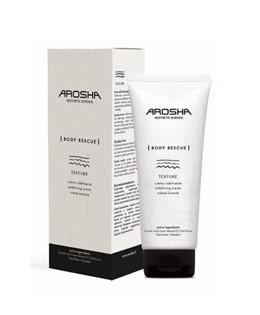 Arosha Body Rescue Texture - krem do ciała - 200ml