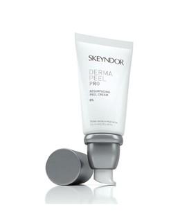 Skeyndor Derma Peel Pro Resurfacing Peel Cream 8% - krem do twarzy - 50ml