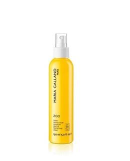Maria Galland No. 200 - spray ochronny do twarzy i ciała (SPF30) - 150ml
