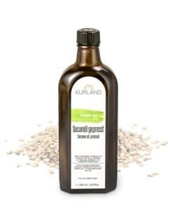 Kurland - olej sezamowy - 200ml