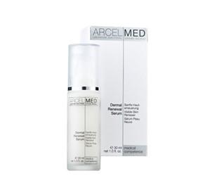 Jean d'Arcel ArcelMed Dermal Renewal Serum - serum do twarzy - 30ml
