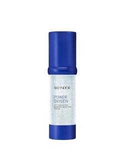 Skeyndor Power Oxygen City Pollution Barrier Boosting Serum - serum do twarzy i szyi - 30ml