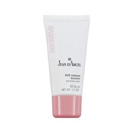 Jean d'Arcel Sensitive SOS Masque Doceur 50ml - maseczka do twarzy - 50ml