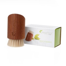 Keller Vegafibre® Facial Brush - wegańska szczoteczka do masażu twarzy
