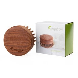 Keller Vegafibre® Wellness Brush - masaż ciała - wegańska szczotka z algami