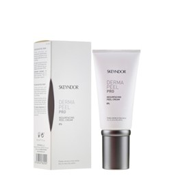 Skeyndor Derma Peel Pro Resurfacing Peel Emulsion 8% - emulsja do twarzy - 50 ml