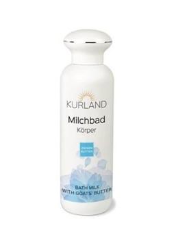 Kurland - kąpiel z koziego mleka - 250ml