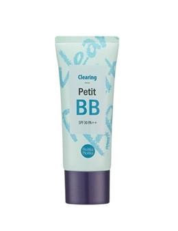 Holika Holika Petit BB Clearing (SPF 30) - oczyszczający krem do twarzy - 30ml
