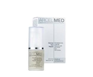 Jean d'Arcel ArcelMed Dermal Eye Repair - żel pod oczy - 30ml