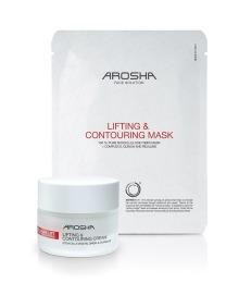 Arosha Cellular Lift - krem + maski
