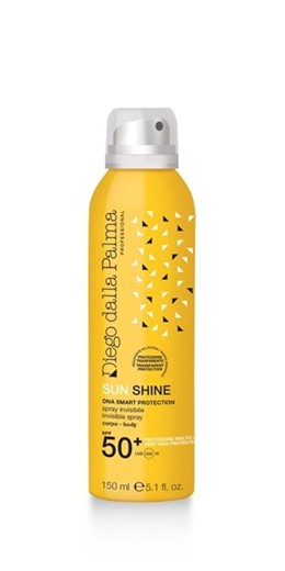 Diego dalla Palma Sun Shine - spray ochronny (SPF50+) - 150ml