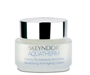 Skeyndor Aquatherm Revitalizing Anti-Age Cream - krem do twarzy - 50ml