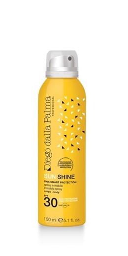 Diego dalla Palma Sun Shine - spray ochronny (SPF30) - 150ml