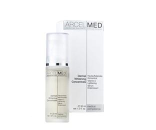 Jean d'Arcel ArcelMed Dermal Whitening Concentrate - koncentrat wybielający - 30ml