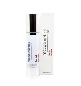 MC Cosmetics Facial Renew Cream - krem przeciwzmarszczkowy do twarzy - 50ml