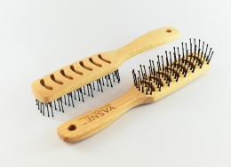 Szczotka fryzjerska wentylowana - YASNE