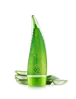 Holika Holika Aloe 92% Shower Gel - żel pod prysznic - 250ml