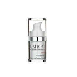 Dalton Marine Q10 Cell Energy Eye & Lip Contour Cream - krem pod oczy - 15ml