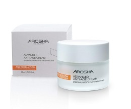 Arosha Age Resolution - krem do twarzy - 50 ml