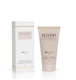 Selvert Thermal BB Cream No. 01 - krem BB (SPF15) - 50ml