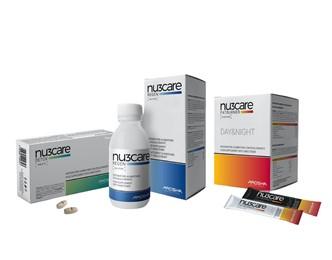 Arosha Nu3Care - zestaw suplementów diety - 3 fazy