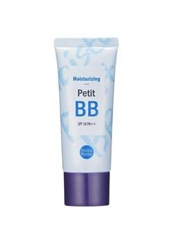 Holika Holika Moisturizing Petit BB (SPF 30) - nawilżający krem do twarzy - 30ml