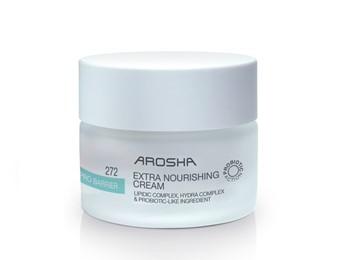 Arosha Extra Nourishing Cream - krem regenerujący - 50 ml