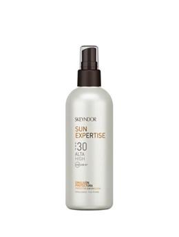 Skeyndor Sun Expertise Protective Emulsion (SPF30) - emulsja do ciała - 200ml