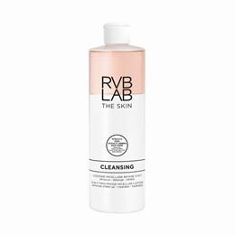 RVB LAB The Skin Microbioma - dwufazowy zmywacz makijażu 3w1 - 400ml