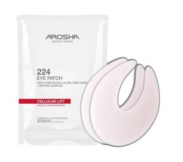 Arosha Cellular Lift Eye Patch - płatki pod oczy