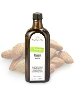 Kurland - olej ze słodkich migdałów - 200ml