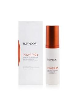 Skeyndor Power C + Antiox Glowing Serum 12,5% - serum do twarzy - 30ml