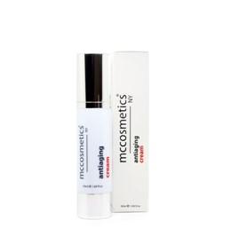 MC Cosmetics AntiAging Cream - przeciwstarzeniowy krem liftingujący - 50ml